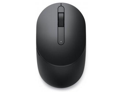 Myš Dell MS3320W-BLK optická, bezdrátová 2,4GHz,bluetooth, černá