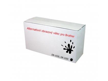 Obrazový válec DR-1030, DR-1050 kompatibilní pro Brother (10000 str.)