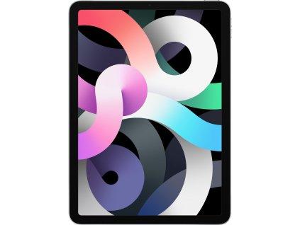 "Tablet Apple iPad Air 10,9"" 256GB, WiFi + Cellular, stříbrný, 2020"
