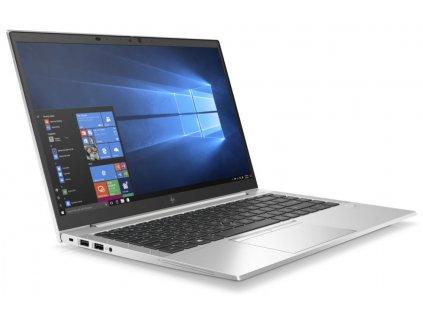 "Notebook HP EliteBook 845 G7 14"" FHD, AMD Ryzen 3 PRO 4450U, 8GB, 256GB SSD, AMD Radeon Vega 5, W10 Pro, stříbrný"