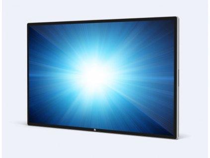 "Dotykový monitor ELO 5553L, 55"" zobrazovač, antifrikční PCAP - (40 Touch), USB, HDMI/DP, černý"