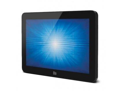 """Dotykový monitor ELO 1002L, 10,1"""" LED LCD, PCAP (10-touch), USB-C/VGA/HDMI, matný, černý"""