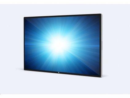 """Dotykový monitor ELO 6553L, 65"""" zobrazovač, Infrared - (20-Touch), USB, HDMI/DP, černý"""