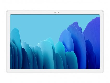 "Tablet Samsung GalaxyTab A7 SM-T505 10.4"", 3GB, 32GB, LTE, Stříbrný"