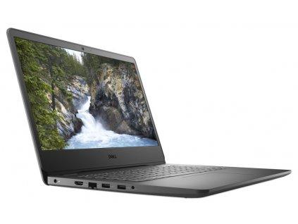"""Notebook Dell Vostro 14 (3401) 14"""" FHD, i3-1005G1, 8GB, 256GB SSD, W10 Pro, černý, 3Y NBD"""