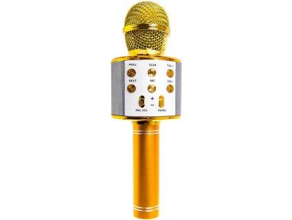 Atomia karaoke BT microphone WS-858