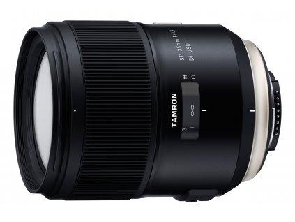 Objektiv Tamron SP 35mm F/1.4 Di USD pro Canon, rozbaleno