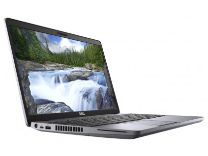 Notebook Dell Latitude 5511 15.6 FHD, i5-10400H, 16GB, 256GB SSD, vPro, W10 Pro 3Y NBD