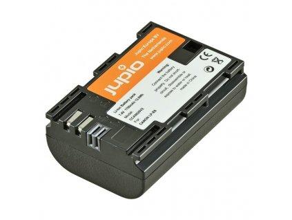 Baterie Jupio LP-E6/NB-E6 chip pro Canon