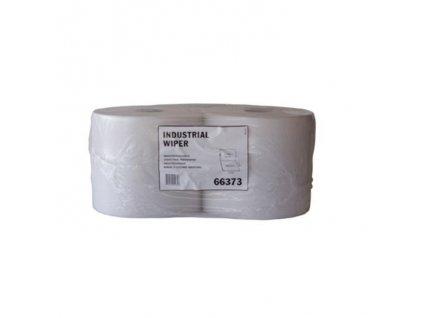 Utěrka Tork Neutral W1, W2 v miniroli, papírová, bílá, 2ks, 1000 útržků