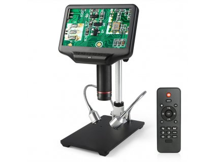 Mikroskop Levenhuk DTX RC4 Remote Controlled