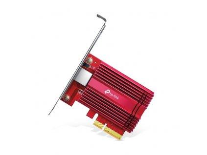 Síťová karta TP-Link TX401 10G, PCIe