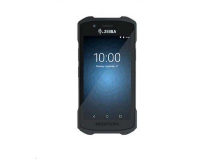 Terminál Zebra TC21, 2 Pin, 2D, SE4100, USB, BT (BLE, 5.0), Wi-Fi, NFC, PTT, GMS, 3/32GB, Android, ext bat.