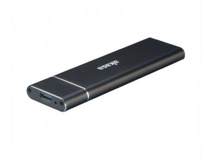 Externí box AKASA USB 3.1 Gen 2 pro M.2 SSD
