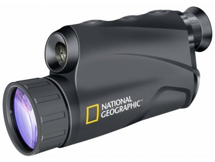 Dalekohled Bresser National Geographic 3x25 Night Vision Mono