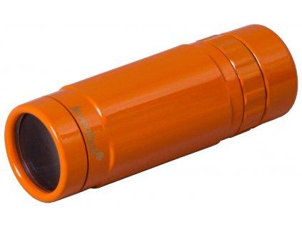 Dalekohled Levenhuk Rainbow 8x25 Sunny Orange Monocular