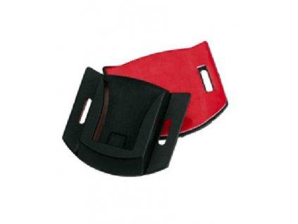 Hotshoe Grip - plast