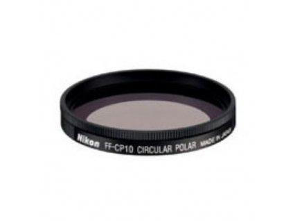 Příslušenství Nikon FF-CP10 ND4 FILTR pro E8400 (neutral density)