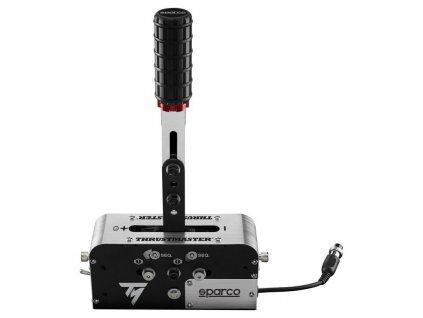 Příslušenství Thrustmaster TSSH Sparco Mod Sekvenční řadící páka a ruční brzda pro PC