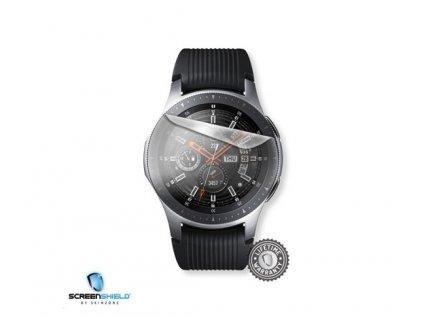 Fólie Screenshield na displej pro SAMSUNG R800 Galaxy Watch 46