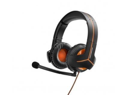 Sluchátka Thrustmaster Y-350CPX s mikrofonem (4060088)