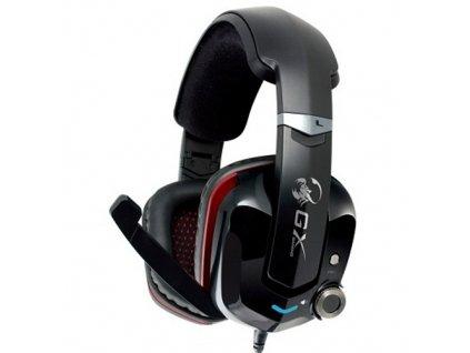 Sluchátka Genius GX Gaming headset CAVIMANUS HS-G700V Gaming5