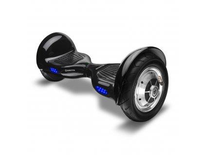 """Manta HoverBoard scooter 10"""" 2x350W COBRA černá MSB002  + taška zdarma"""