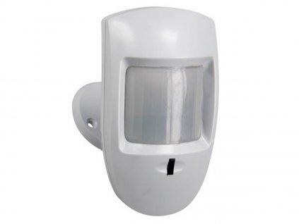 Detektor iGET SECURITY P2 drátový pohybový PIR pro alarm M2B