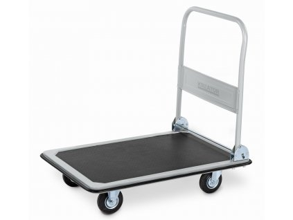 Plošinový vozík Kreator KRT670102 300kg