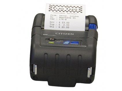 Tiskárna Citizen CMP-20 Wifi, šíře papíru 58mm