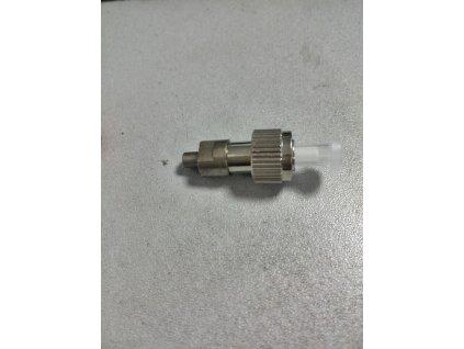 """Adaptér Ofiber pro ferrule 1,25 mm pro zdroj viditelného světla VFL """"Pen"""""""